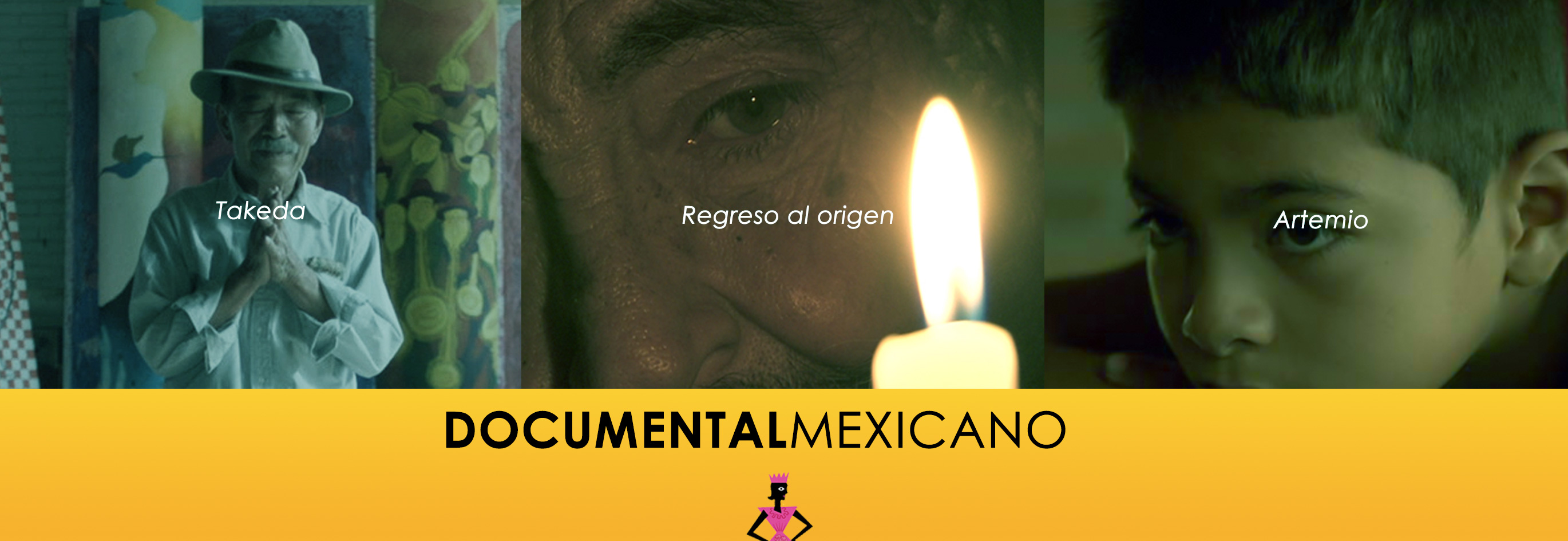 documental mexicano