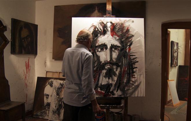 El pintor de Verónicas
