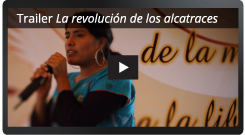 Trailer: La revolución de los alcatraces | Ópera Prima Documental CCC