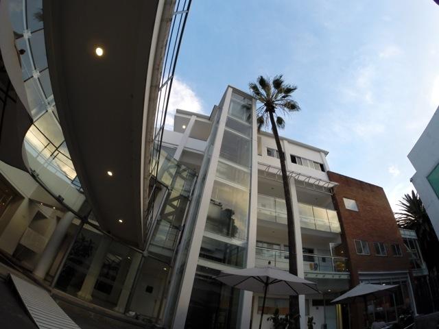 Presentación - El CCC » Centro de Capacitación Cinematográfica
